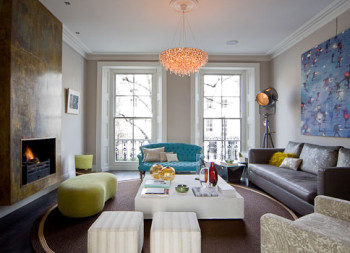Notting Hill Home